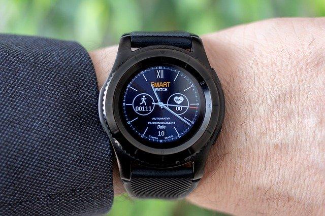 שעון חכם סמסונג