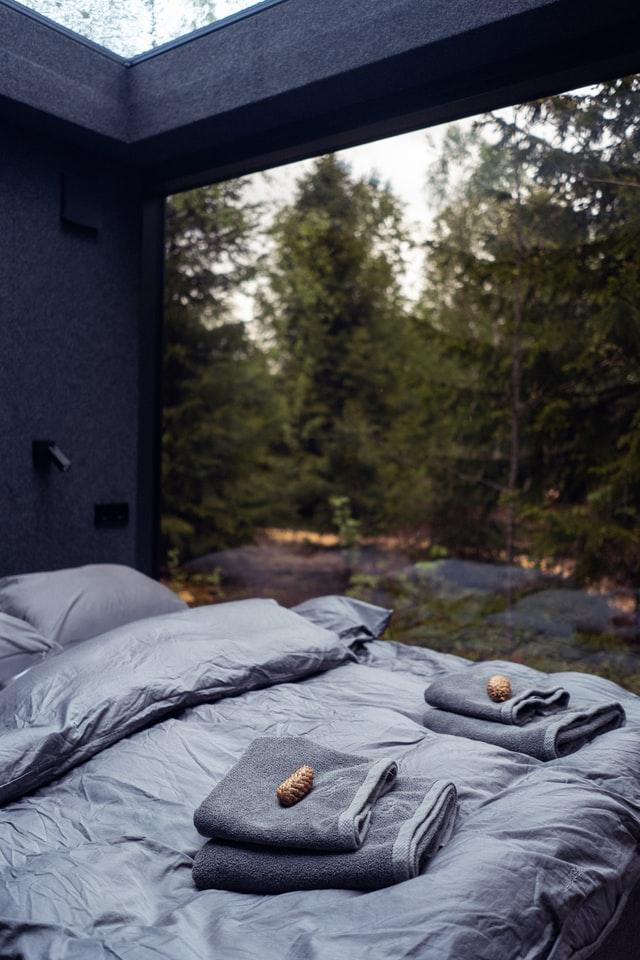 מה זה בסיס מיטה